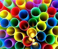 Из чего делают пластмассу