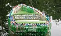 Пластиковые бутылки, переработка