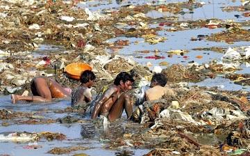 Экология Ганга