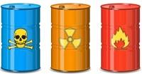 Классы опасности химических веществ