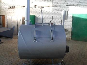 Крематор