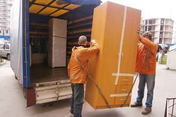Транспортировка мебели
