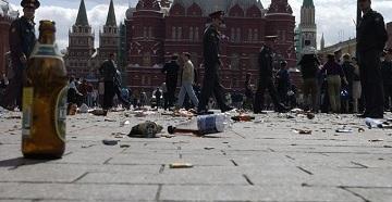 Куда вывезти мусор в Москве