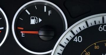 Определение нормы топлива
