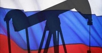 Российские месторождения нефти