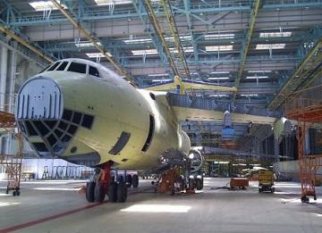 Авиационное строительство