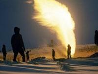 Страны, добывающие сланцевый газ