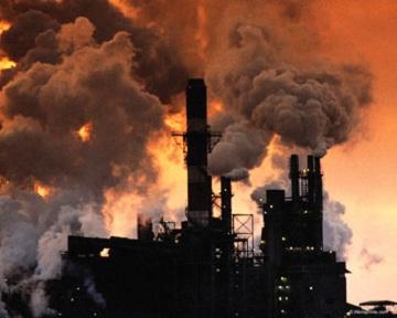 Экологические проблемы связанные с топливом