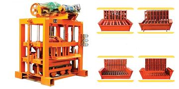Завод для производства кирпича