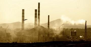 Загрязнения среды