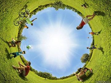 Этапы эволюции биосферы