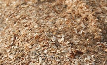 Отходы деревообрабатывающих предприятий - опилки