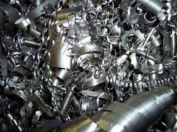 Черный металлолом