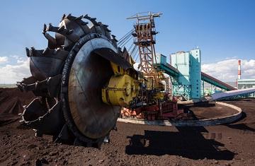 Оборудование для подачи угля