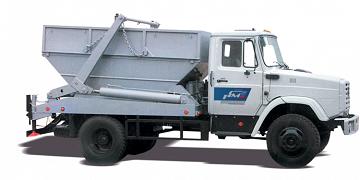 ЗИЛ-494560