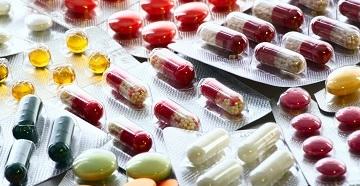 уничтожение просроченных таблеток