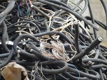 Способы переработки аллюмниевого кабеля