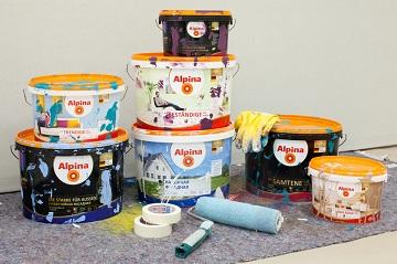 Польза утилизации лаков и красок