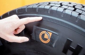 Восстановление изношенных шин