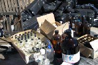 утилизация фармацевтической продукции