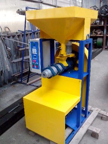Оборудование для экструдирования сырья