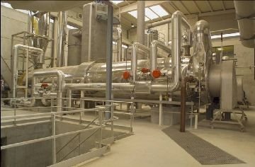 Производственный комплекс