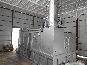 Специальное оборудование для кремации