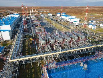 Современный метод добычи газа