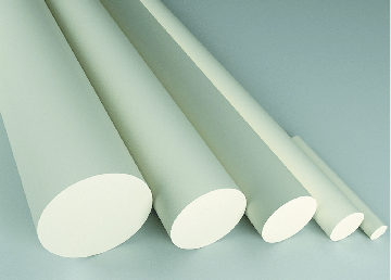 Материал в формах