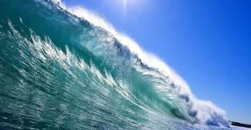 Волны - способ получения электричества