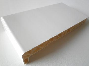 Подоконник из поливинилхлорида