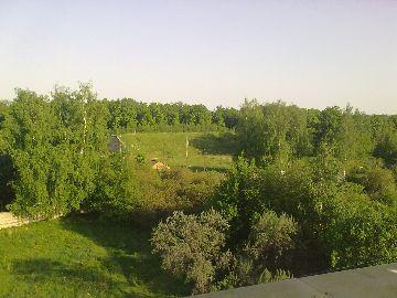 Зеленая зона
