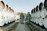 Поражающие факторы химического оружия