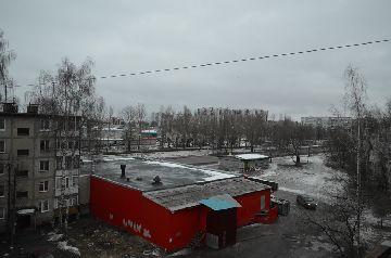Заводской район