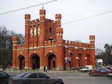 Памятник архитектуры