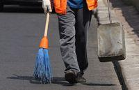 нормы уборки территории для дворника