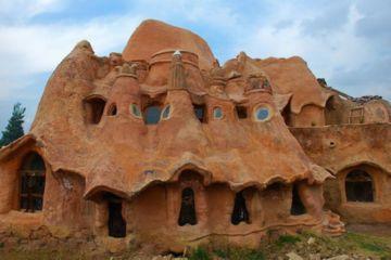 Дом испанского архитектора
