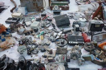 Переработка компьютерной техники