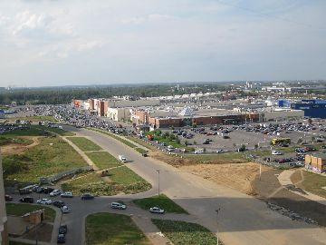 Торговый комплекс