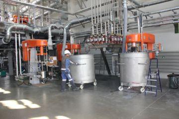 Оборудование производств