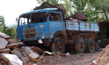 Утилизация грузовиков