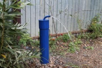 Обустройство скважин для воды