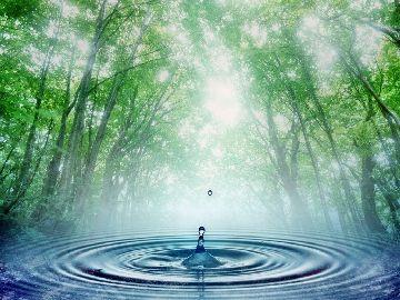 Снабжение водой дачи