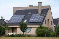 солнечные электростанции для дома