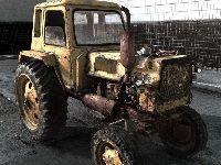 утилизация тракторов
