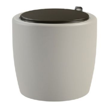 торфяной туалет Ekomatic