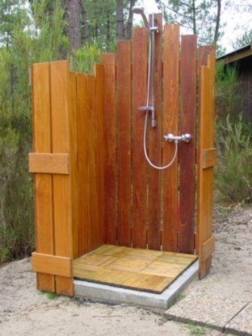 душ-стойка