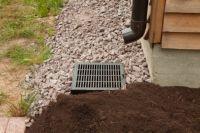 Как сделать канализацию из покрышек