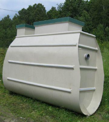 автономная канализация для дома Тверь