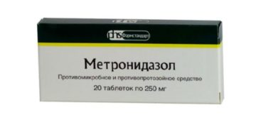 метронидазол для цыплят бройлеров дозировка